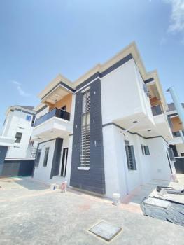 Newly Built 4 Bedroom Fully Detached Duplex, 2nd Toll Gate, Lekki Phase 2, Lekki, Lagos, Detached Duplex for Sale