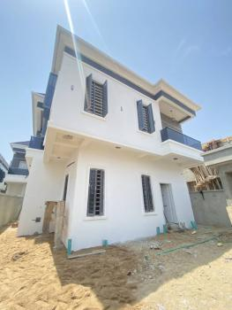 Newly Built 4 Bedrooms Fully Detached Duplex, Orchid Hotel Road, 2nd Tollgate, Lekki Phase 2, Lekki, Lagos, Detached Duplex for Sale