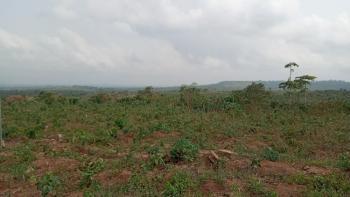 27 Acres of Land, Off Simawa Road, Simawa, Ogun, Mixed-use Land for Sale