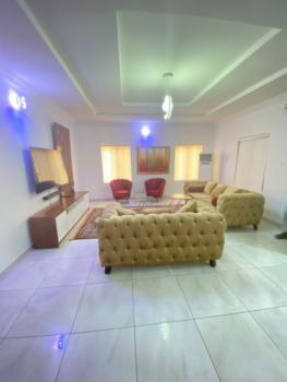 3 Bedroom Penthouse, Ikate, Lekki, Lagos, Detached Duplex Short Let