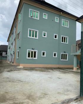 Tastefully Finished 9 Nos 2 Bedroom Flats., Rumolumeni, Port Harcourt, Rivers, Block of Flats for Sale