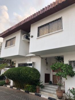 Beautiful 4 Bedrooms Terrace, Ikoyi, Lagos, Terraced Duplex for Rent
