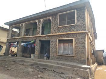 One Storey Block of 6 Units Mini-flats, Ajara Quarters, Off Lokoja Lga Secretariat Road, Lokoja, Kogi, Block of Flats for Sale