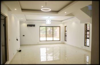 Luxury 4 Bedroom Maisonette, Residential Zone, Banana Island, Ikoyi, Lagos, Terraced Duplex for Rent