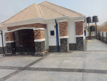 4 Bedroom Fully Detached Bungalow, Winners Estate, Trans Ekulu, Enugu, Enugu, Detached Bungalow for Sale