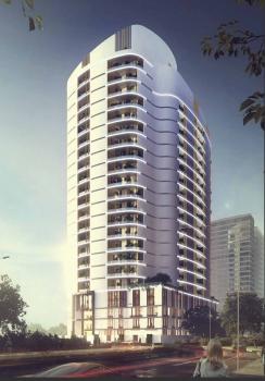 Upscale 2 Bedroom High Rise Apartment, Banana Island, Ikoyi, Lagos, Flat for Sale