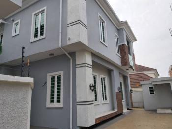 5 Bedrooom Semi Detached Duplex, Osapa London, Lekki, Lagos, Semi-detached Duplex for Sale