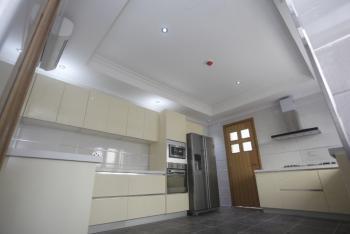 Newly Built Luxuriously Finished 2 Units 4 Bed Semi-detached Duplex, Off Ladoke Akintola, Ikeja Gra, Ikeja, Lagos, Semi-detached Duplex for Sale