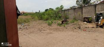 Two and Half Acres of Land with Fed. C of O, U Turn Bus Stop, Lagos - Abeokuta Express Way, Abule Egba, Agege, Lagos, Mixed-use Land for Sale