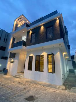 Brand New 2 Units of Luxury Fully Detached 5 Bedroom Duplex, Omole Phase 1, Ikeja, Lagos, Detached Duplex for Sale