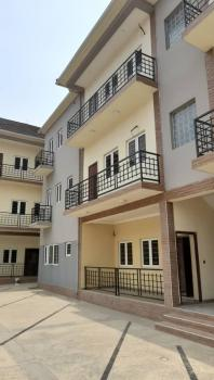 Newly Built 3 Bedrooms Flat Which Benefits Serviced Gen, Fitted Kitchen, Ikeja Gra, Ikeja, Lagos, Flat for Rent
