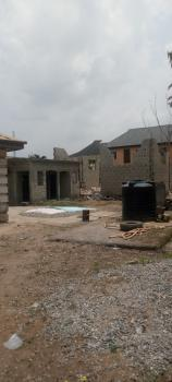 One and Half Plot with C of O, in a Gated Street, Off Agbe Road, New Oko-oba, Agege, Lagos, Residential Land for Sale