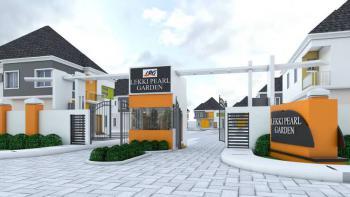 Land, Pearl Garden Estate, Abijo, Lekki, Lagos, Residential Land for Sale