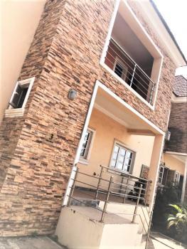 4 Bedroom Semi Detached Duplex !!!, Apo-dutse District, Apo, Abuja, Semi-detached Duplex for Sale