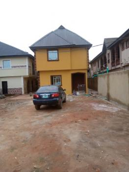 Newly Built Self Contained with Excellent Facilities, Obawole, Ogba, Ikeja, Lagos, Self Contained (single Rooms) for Rent