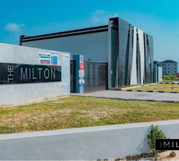 The Milton Is a Sophisticated and Luxurious Estate with Grand Style, Awoyaya, Ibeju Lekki, Lagos, Residential Land for Sale