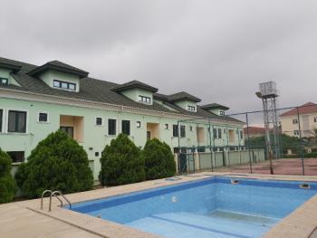 5 (nos) 4 Bedroom Terrace Duplex, Behind The Serene Area of Apo Legislative Quarters, Apo, Abuja, Terraced Duplex for Sale