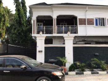 Sparkling Luxury All Rooms En-suite 4 Bedrooms, Olokonla, Ajah, Lagos, Detached Duplex for Sale