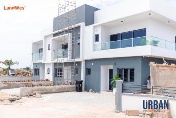 Luxury 2 Bedroom Terrace Duplex  in a Luxurious Estate, Sangotedo, Ajah, Lagos, Terraced Duplex for Sale