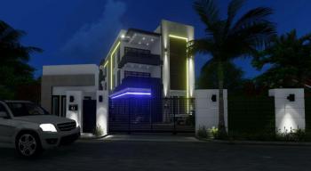 New, Highest-quality 3-bedroom Apartments, Along Oghoetuoma Street, Off Owukari Crescent, Alaka Estate, Alaka, Surulere, Lagos, Flat for Sale