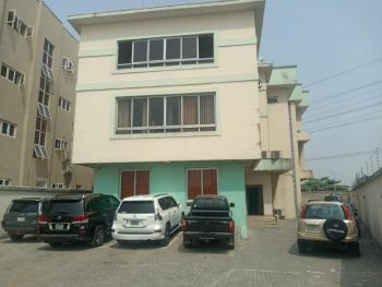 72 Sqm Fully Serviced Office Space, Lekki Phase 1, Lekki, Lagos, Office Space for Rent