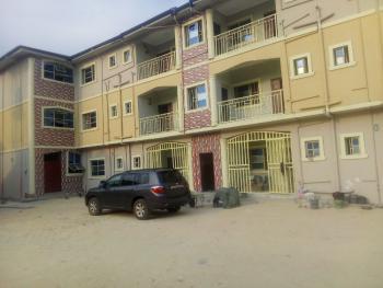 Virgin 2 Bedrooms, Rumuodara, Port Harcourt, Rivers, Flat for Rent