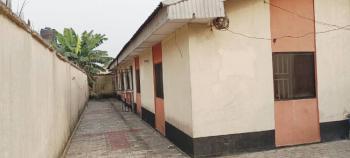 Hot Deal of Semi Detached 2 & 3 Bedroom Flats on 1 Plot, Iboloji Estate, Rumuigbo, Port Harcourt, Rivers, Semi-detached Bungalow for Sale
