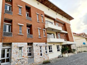 Well Maintained 9 (nos) 3 Bedroom Flats, Udi Street, Osborne Phase 1, Ikoyi, Lagos, Block of Flats for Rent