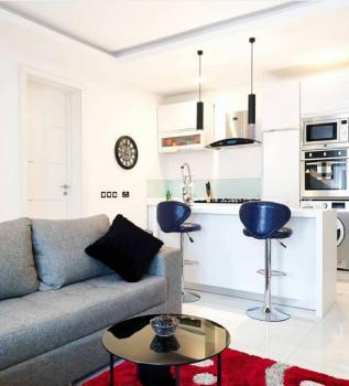 Luxury 2 Bedroom Apartment, Emiola Mews, Ikate Elegushi, Lekki, Lagos, Flat Short Let