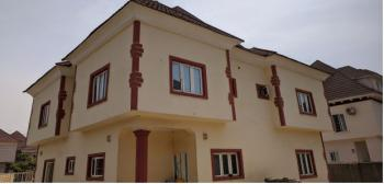 an Alluring 4 Bedroom Detached Duplex, No. 5 Road G Fynestone Estate, Gwarinpa, Abuja, Detached Duplex for Sale