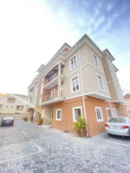 3 Bedrooms Apartment with 1 Room Bq, Oniru Estate, Oniru, Victoria Island (vi), Lagos, Flat for Rent