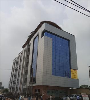 a Reasonable Priced 6 Storey Building, Opebi Road, Opebi, Ikeja, Lagos, Plaza / Complex / Mall for Sale