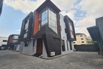 Tastefully Finished 5 Bedroom Detached House with Bq, Old Ikoyi, Ikoyi, Lagos, Detached Duplex for Rent