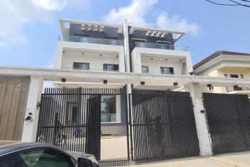 Luxuriously Finished 5 Bedroom Semi-detached House with Bq, Old Ikoyi, Ikoyi, Lagos, Semi-detached Duplex for Sale