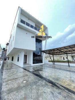 Magnificent Edifice, Lekki County, Ikota, Lekki, Lagos, Detached Duplex for Sale