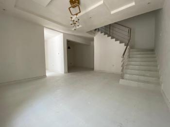 Beautifully Finished 4 Bedroom Terrace, Crown Terrace, Sangotedo, Ajah, Lagos, Terraced Duplex for Sale
