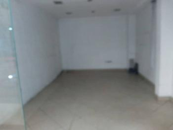20sqm Upper Floor Shop Space, Adeniran Ogunsanya Shopping Mall, Surulere, Lagos, Shop for Rent