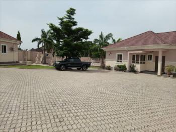 Fully Serviced 2 Bedrooms in an Estate, Gwarinpa, Abuja, Detached Bungalow for Rent