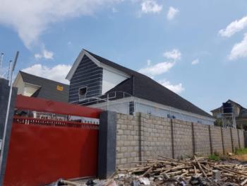 Duplex Or Manshionette, Goshen Villa Estate, Sabon Lugbe, Lugbe District, Abuja, Detached Duplex for Sale