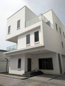Detached Luxury 4 Bedroom with a Room Bq and Swimming Pool, Ikoyi Crescent, Old Ikoyi, Ikoyi, Lagos, Detached Duplex for Rent