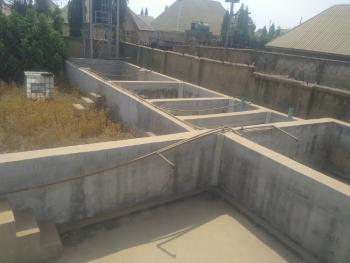 Purpose Built Fish Pond Within a Defined Space Plus a Servant Qtrs, City College, Karu, Nasarawa, Mixed-use Land for Sale