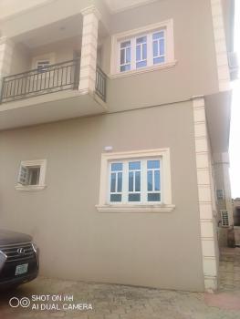 Executive 3 Bedrooms Flat, K Farm Estate, Obawole, Ogba, Ikeja, Lagos, Flat for Rent