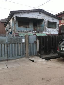 Block of Flats, Efun Alaye Close, Close to Fidelity Bank, Chicken George, Mushin, Lagos, Block of Flats for Sale