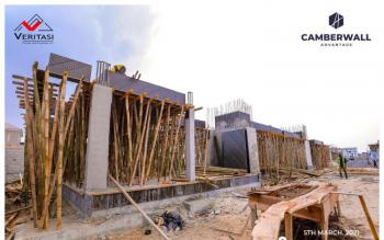Luxury 3 Bedroom with Bq (penthouse), Camberwall Advantage, Ikate, Lekki, Lagos, Terraced Duplex for Sale