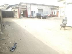 Warehouse 1000 Ft, Along Oshodi Apapa Express, Lyana Ltire Bus Stop., Itire, Lagos, Warehouse for Rent