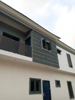 a Magnificent 2 Bedroom Flat, By Crown Estate, Ibeju Lekki, Lagos, Flat for Rent