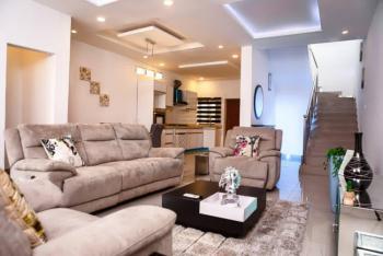 Exquisitely Finished 2 Massive Bedroom Duplex with Bq., Exquisitely Finished 2 Massive Bedroom Duplex, Abraham Adesanya, Ajah, Lagos, Terraced Duplex for Sale