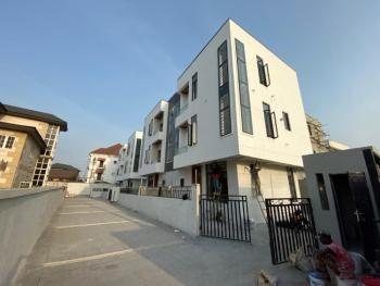 Brand New 4 Bedroom with 1 Bq Semi Detached Duplex, Oniru, Victoria Island (vi), Lagos, Semi-detached Duplex for Sale