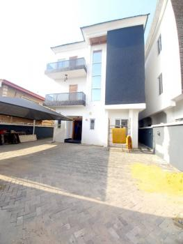 Luxury 5 Bedrooms Detached House with Beautiful Ambience, Lekki Phase 1, Lekki, Lagos, Detached Duplex for Rent
