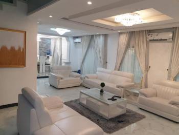 Luxury 4 Bedroom Duplex, Ikate, Lekki, Lagos, Detached Duplex Short Let